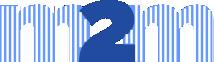 Company logo menu2many
